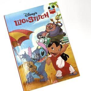 Disney's Lilo and Stitch Book